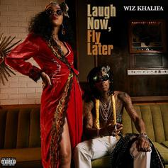 "Listen To Wiz Khalifa's ""No Dirt"" Record Off ""Laugh Now, Fly Later"""