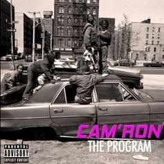 "Cam'ron and Don Q Are Natural Collaborators On ""Hello"""