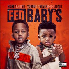 "Stream Moneybagg Yo & NBA Youngboy's Joint Mixtape ""Fed Baby's"""