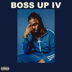 "Stream Iamsu's ""Boss Up 4"" Mixtape"