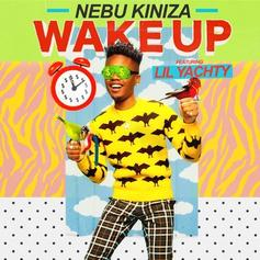 "Nebu Kiniza & Lil Yachty Are All Smiles On ""Wake Up"""