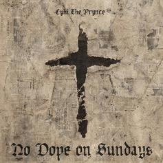 "Pusha T Joins CyHi The Prynce On Ambitious ""No Dope On Sundays"" Title Track"