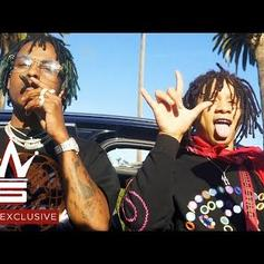"""Rich The Kid & Trippie Redd Collide on """"Early Morning Trappin"""""""