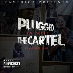 """Ralo Drops Off Second Project Of The Year """"Plugged In With The Cartel"""""""