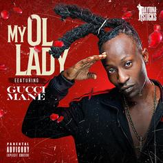 "Daytona Sticks & Gucci Mane Come Through On ""My Ol' Lady"""