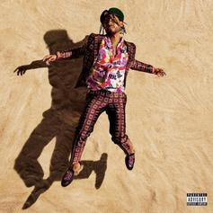 "Stream Miguel's ""War & Leisure"" Album"