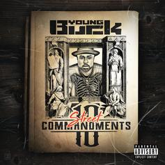 "Young Buck Releases New Mixtape ""10 Street Commandments"""