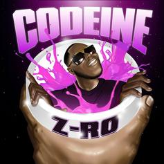"Z-Ro Releases His Latest Album ""Codeine"""