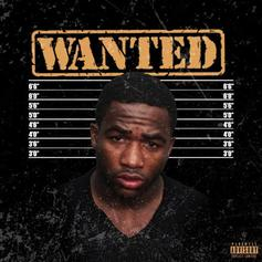"Adrien Broner Drops ""Wanted"" Mixtape"