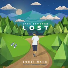 "Gucci Mane Joins Jake Spooner On ""Lost"""