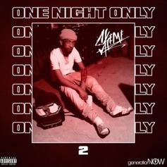 """Skeme Drops Off New Project """"One Night Only 2"""""""