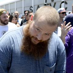 "Action Bronson Covers Mary J. Blige's ""I'm Goin' Down"""