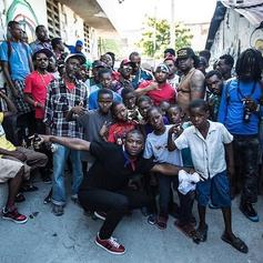 "O.T. Genasis Pays Homage To Haiti In New Song & Video ""Too Blessed"""