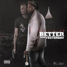 "Kollision Holds It Down For Quality Control On ""Better Than Yesterday"""