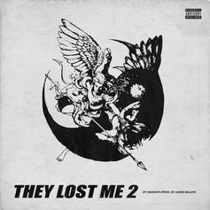 "IshDARR Previews Debut Album With ""They Lost Me 2"""