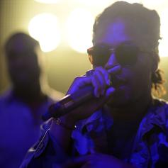 "Lupe Fiasco Releases ""Harold's"""