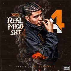 "Kap G Releases ""Real Migo Sh*t 4"" Featuring Lil Uzi Vert, Lil Baby & More"
