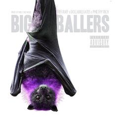"""RiFF RAFF Links Up With Dolla Bill Gates & Philthy Rich On """"Big Ballers"""""""