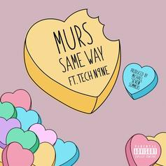 "Murs & Tech N9ne Team Up For New Song ""Same Way"""