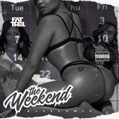 """Fat Trel Flips SZA's """"The Weekend"""" For His Latest GleeshMix"""