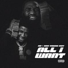 "Youngboy Never Broke Again & Adrien Broner Connect On ""All I Want"""