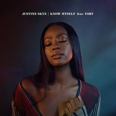 """Justine Skye Recruits Vory For """"Know Myself"""" Duet"""