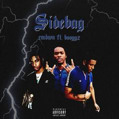 "CMDWN Hits Up Booggz For New Track ""Side Bag"""