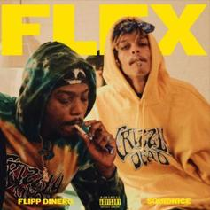 """Squidnice & Flipp Dinero Do Nothing But """"Flex"""" On Their New Song"""