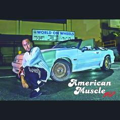 "Stream Polyester The Saint's ""American Muscle 5.0"" Project"