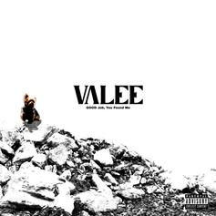 "Valee Continues To Move Forward On ""Vlone"""