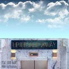 "Bishop Nehru Links up With LION BABE & Kaytranada On ""Up Up And Away"""
