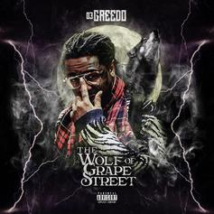 """Stream 03 Greedo's New Project """"The Wolf Of Grape Street"""""""