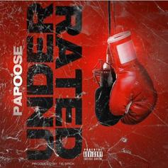 """Papoose Proves Why He's """"Underrated"""" On New Single"""