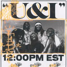 "Flatbush Zombies Return From Hell To Drop ""U&I"""