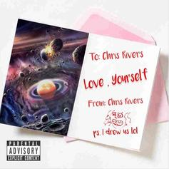 "Chris Rivers Tackles J.Cole Production On ""Love, Yourself"""