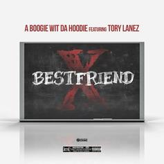 "A Boogie Wit Da Hoodie & Tory Lanez Connect On ""Best Friend"""