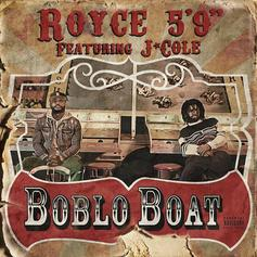 "Royce Da 5'9"" & J. Cole Team Up For New Collab ""Boblo Boat"""