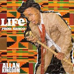 """Allan Kingdom Blesses Us With African-Infused Dance Track """"Life"""""""