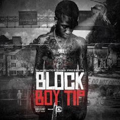 "21 Savage Affiliate SG Tip Comes Through On His ""Block Boy Tip"" Mixtape"