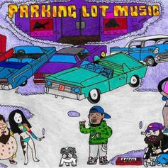 """Curren$y Releases """"Parking Lot Music"""" Project Ft. Ty Dolla $ign, E-40 & More"""
