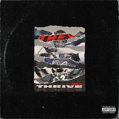 """THEY. Return With Aggressive New Record """"Thrive"""""""