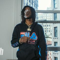 """OMB Peezy Calls Out His Probation Officer On """"F-ck My P.O."""""""