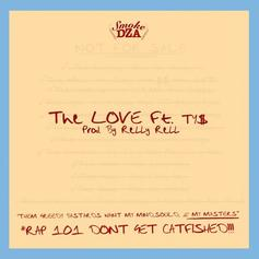 "Ty Dolla $ign Links Up With Smoke DZA For ""The Love"""