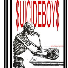"$uicideboy$ Drop The Melancholic ""Either Hated Or Ignored"""