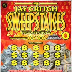 """Jay Critch Drops Off New Song """"Sweepstakes"""""""