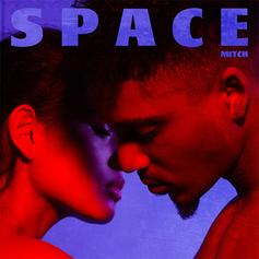 """4Hunnid's Signee Mitch Drops Debut Project """"Space"""""""