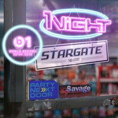 "Stargate Taps 21 Savage, PARTYNEXTDOOR & Murda Beatz For ""1Night"""