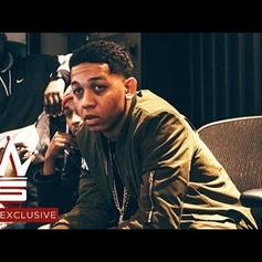 "Lil Bibby Wants To Ball Like ""Lonzo"" On His New Single"