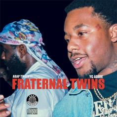 "A$AP Twelvvy & A$AP Ant's ""Fraternal Twins"" Is A Labor Of Love"