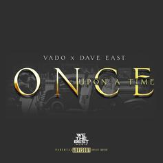 "Dave East & Vado Tackle Dipset's ""Once Upon A Time"" On New Track"
